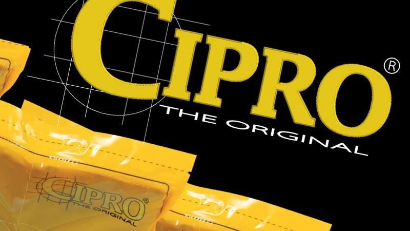 Combi Aktie van Cipro met de Carpspecialist