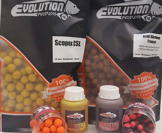 Evolution Products