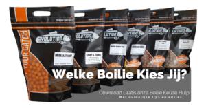 Sub-Zer0 Bio Activated Winter Boilie Pakket