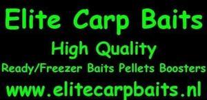 Elite Carp Baits : SSS 16mm 2,5kg boilies