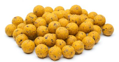 Ultimate Scopex Boilies