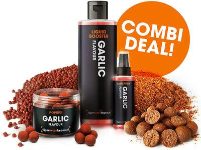 Garlic Combi Deal